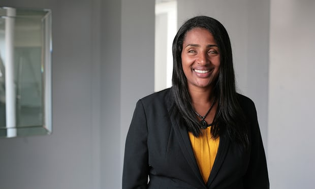 Visually Impaired Ethiopian Lawyer,Yetnebersh Nigussie Wins Sweden's Nobel Prize For Promoting Disability Rights