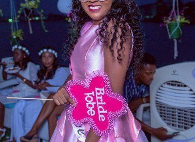 Bridal Shower Inspiration Nigeria