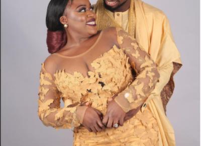 Ella Mo' Adenugba On Religion Diversity In Marriage