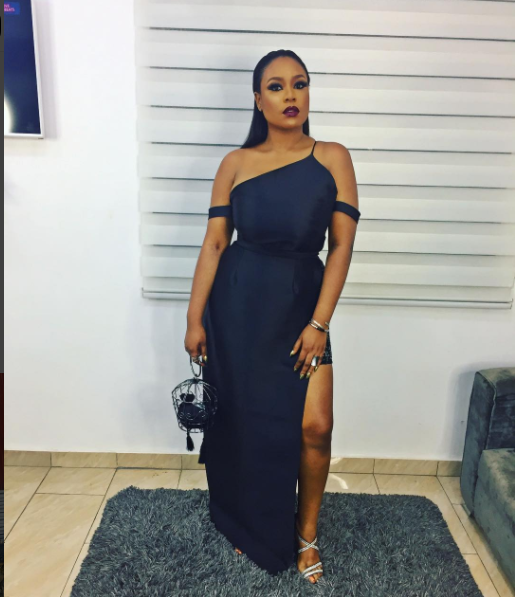 12 Times Mimi Onalaja Proved Looking Good Is Serious Business
