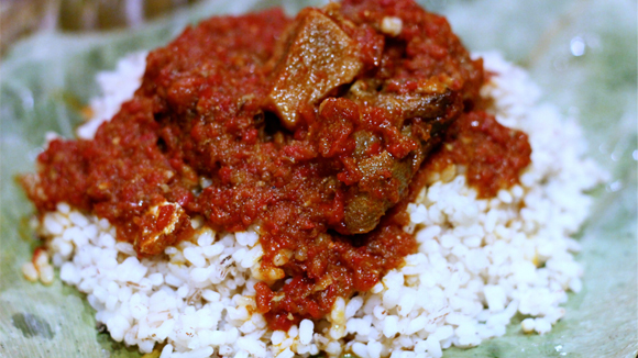 You Will Love Ofada Stew More With This Yummy Recipe