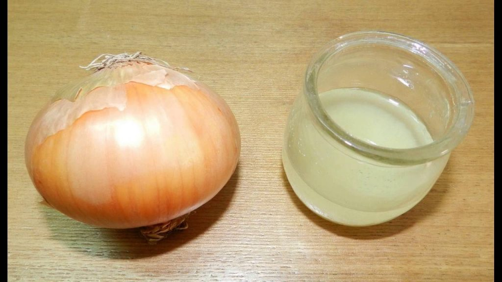 Onion Juice May Sound Strange But You Will Be Surprised By Its Many Benefits