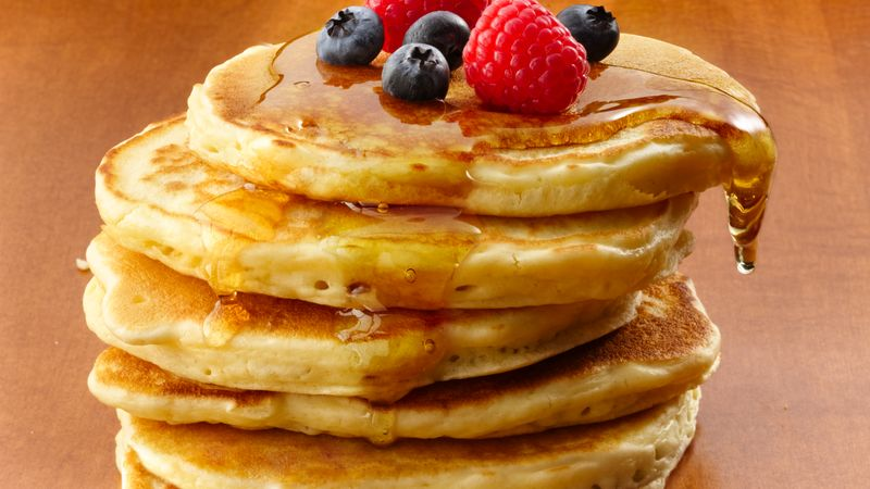 This Simple Video Will Guide You In Making Tastier Pancakes