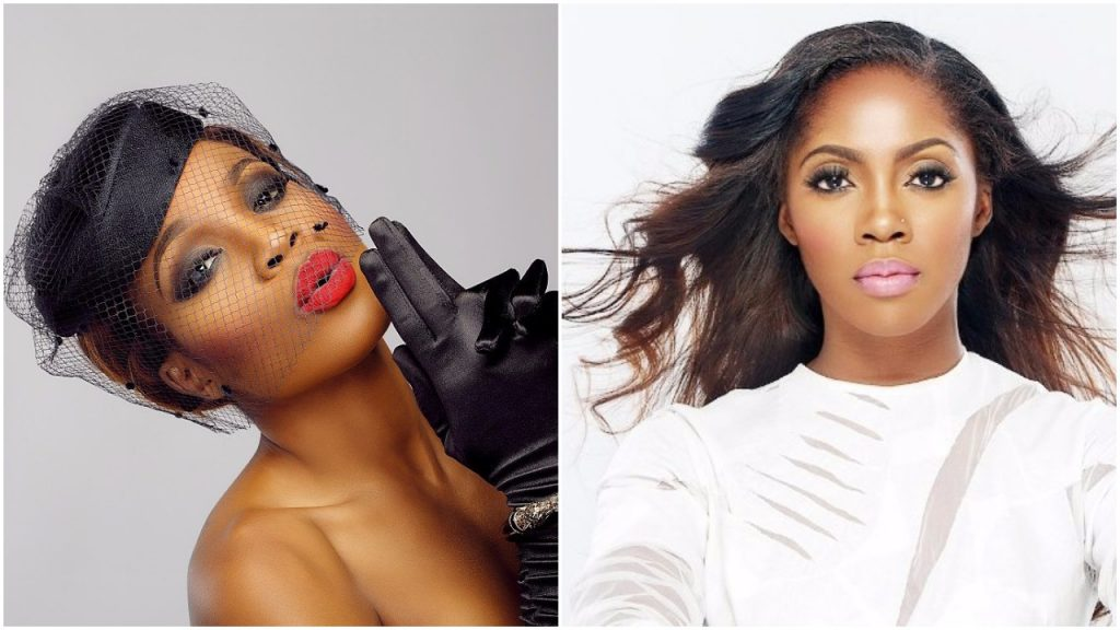 FabStyle Inspiration: Tiwa Savage Vs Seyi Shay