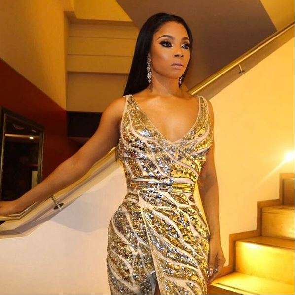 Nigerian Female Celebrities Who Don't Look Their Age