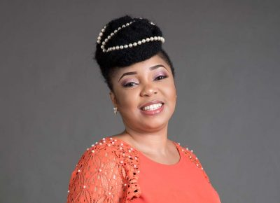 Mercy Makinde Experience With Domestic Violence