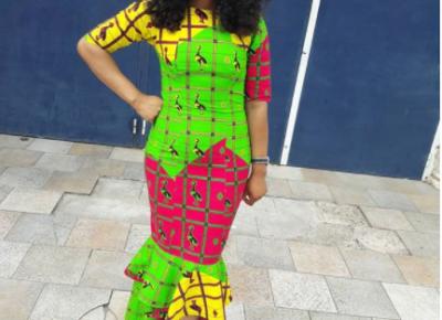 Yvonne Ebadan Ogbefua Cancer Story