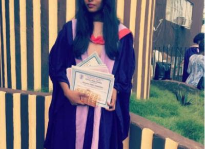 Daisy Okonofua Gets Distinctions From Medical School