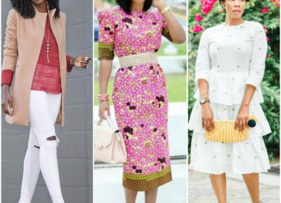 Church Outfit Styles