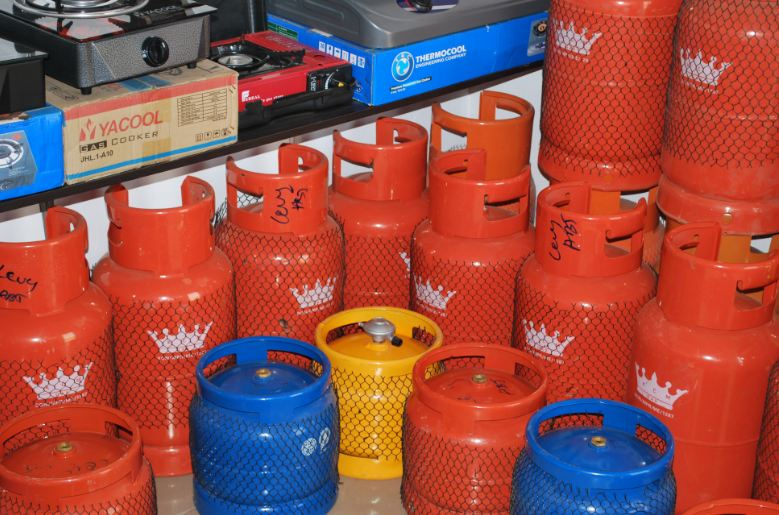 Safety Measures When Using Gas Cylinders