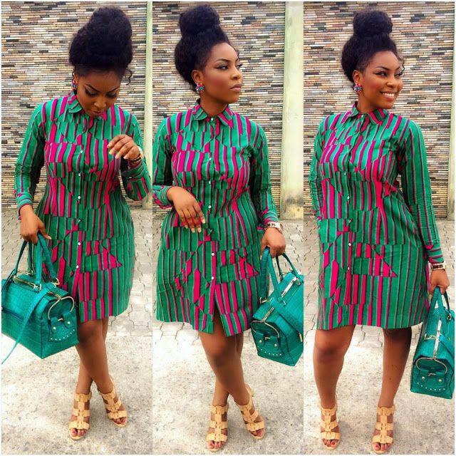 Amazing ankara styles dresses