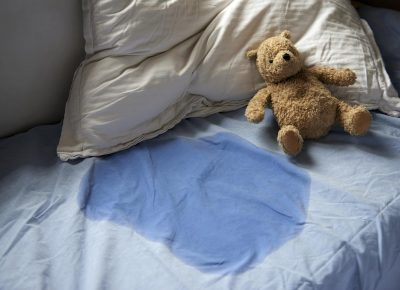 How To Stop Bed-wetting