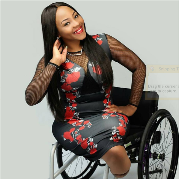 Keisha Green Shares Accident Story