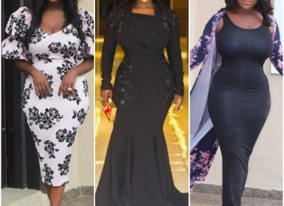 Mercy Johnson Instagram Photos
