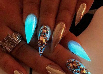 trending nail designs