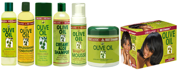 Herbal Products That Soften Natural Black Hair