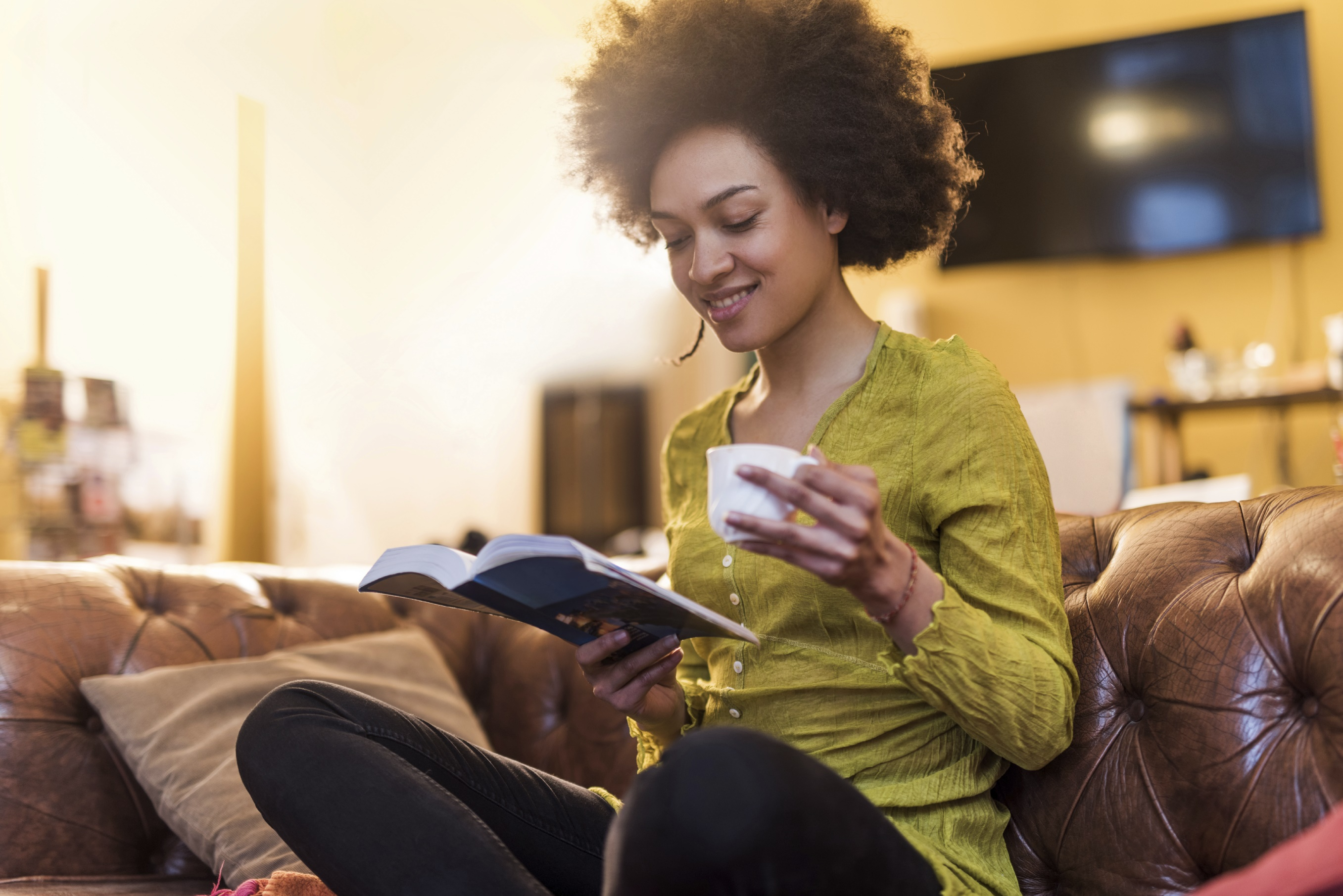 Safety Tips For Single Lady Living Alone