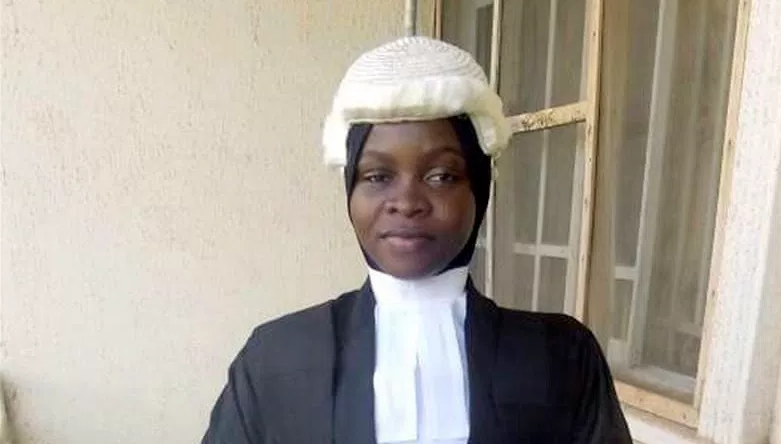 'The Real Reason Why I Refused To Remove My Hijab' – Law Graduate Denied Call To Bar Speaks