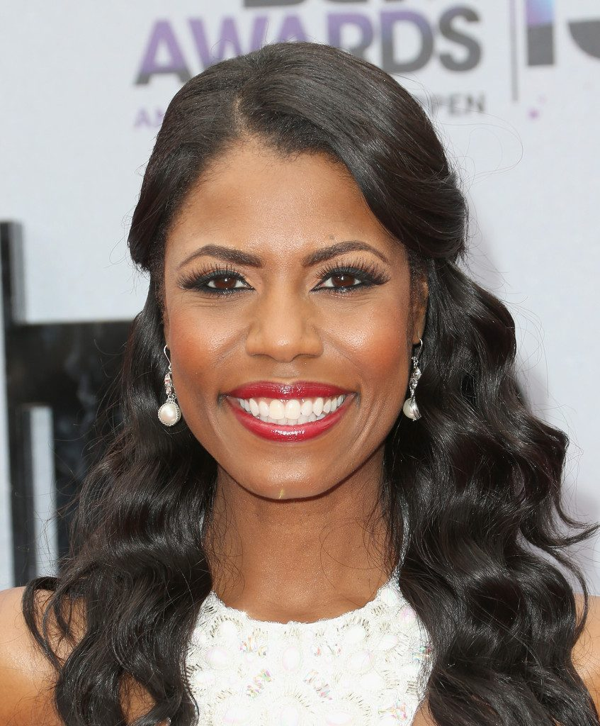 What You Should Know About Nigerian-Born Omarosa Manigault, Who Just Resigned As PA To Donald Trump