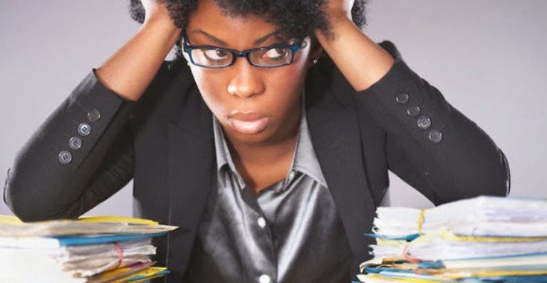 Stress Management: 7 Tips That Will Help You Live Healthier And Work Better
