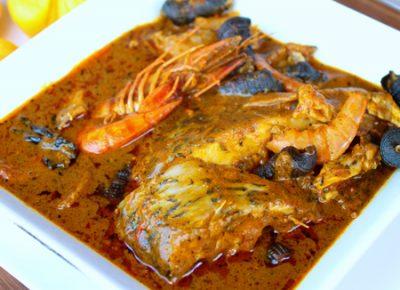 How To Prepare Banga Soup