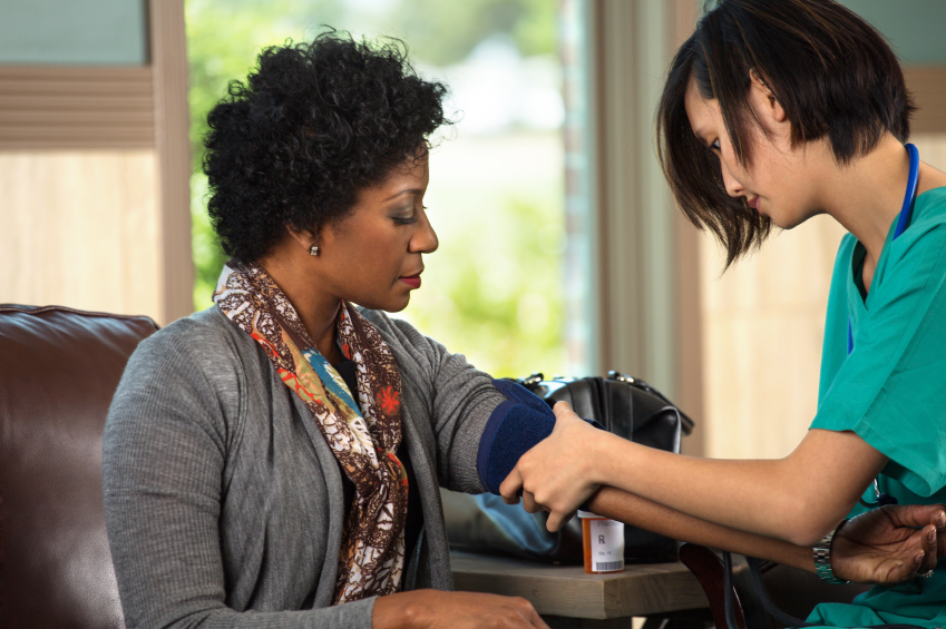 7 Instant Ways To Know If You Have Hypertension
