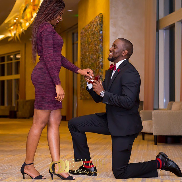 Get Your Boyfriend To Propose This Christmas With These 7 Tips