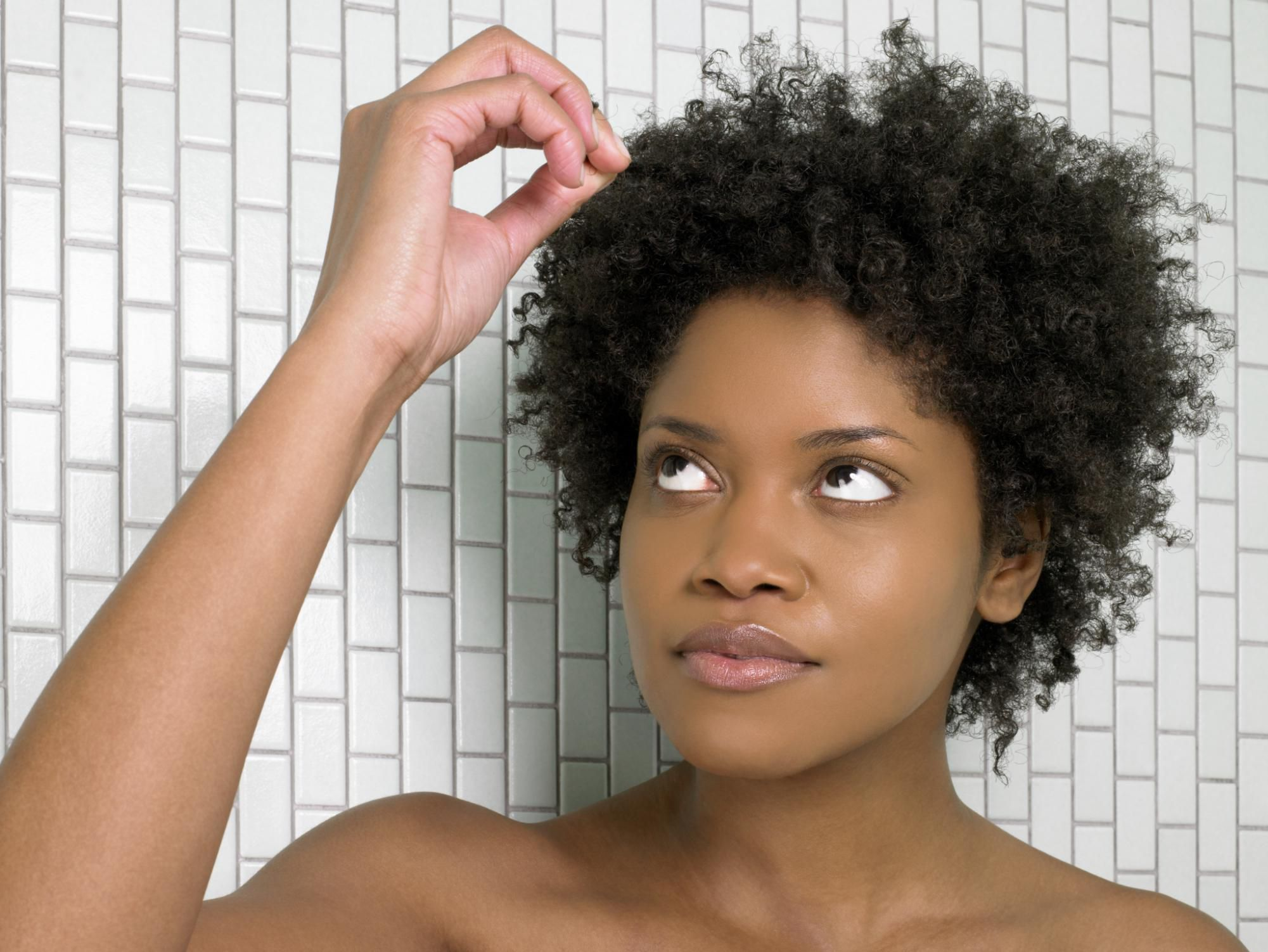 Tips To Know When Transitioning Your Hair