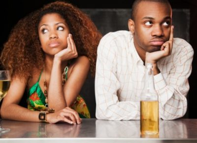 Why Your Partner Has Been Ignoring You