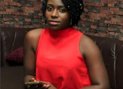 Faith Amadi Shares Her Experience With Rape And Illnesses