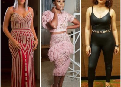Female Celebrities At Sound City MVP Awards 2018