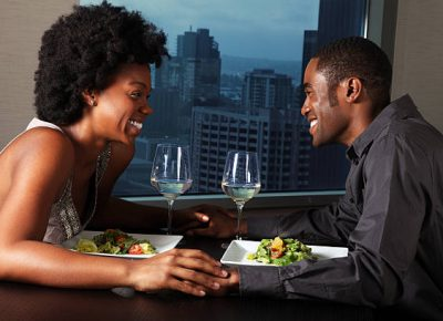 Tips Needed To Have A Smooth Blind Date
