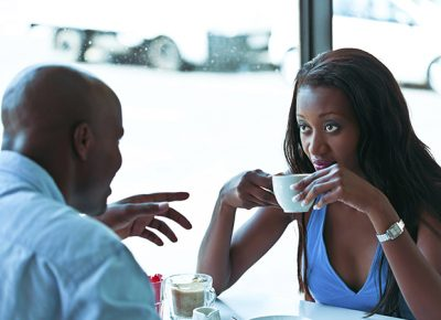 Things To Look Out For Before Going Into A Relationship