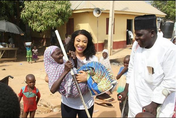 These 11 Celebrities Who Regularly Give Back To The Society Through Their Charitable Deeds