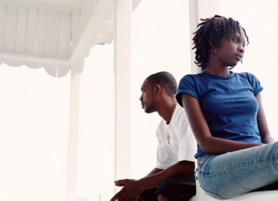 Tips For Dealing With A Partner Who Has Body Odour