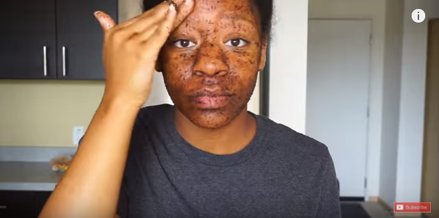 This Coffee Scrub Is The Best Way To Get Rid Of Dark Heads And Acne In A Week
