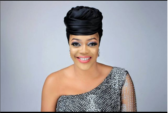 Actress, Eve Esin Has An Exceptional Style And These Photos Are Proof