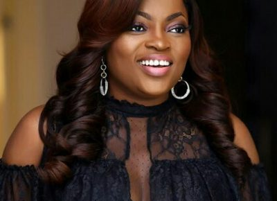 Funke Akindele Set To Star In 'Avengers: Infinity Wars'