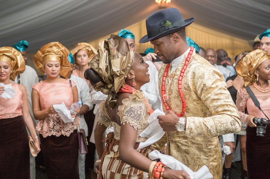 Igbo Traditional Wedding