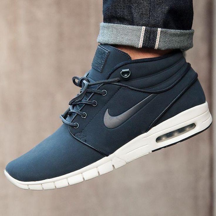 Nike Zapatos De Estilo Modelo Para Hombres Modelo Estilo Aviation 0680a7