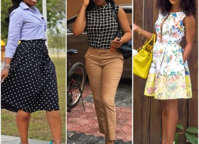 Wednesday Style Inspiration For Women