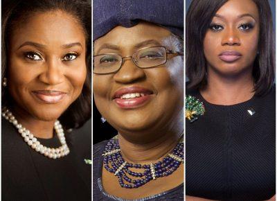 Nigerian Women Who Are In Finance