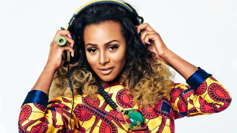 Dj Cuppy Interview With E-Daily