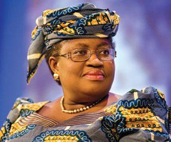 Ngozi Okonjo-Iweala appointed member of Commonwealth High Group