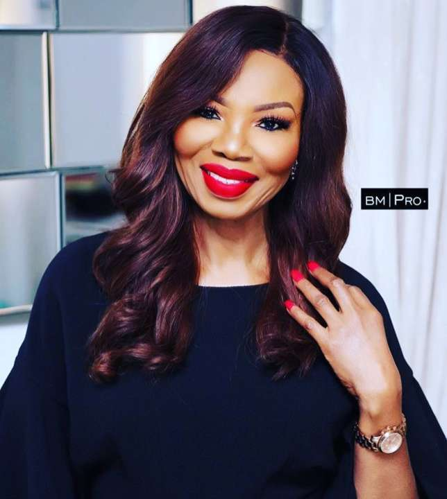 15 Lessons To Learn From Betty Irabor As She Celebrates 15 Years Being A Magazine Editor