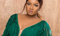 Omotola Jalade Charges Youths To Get Rid Of Slavery Mentality
