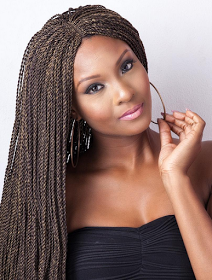 Here Is Everything To Know About The Life And Career Of Actress, Osas Ajibade
