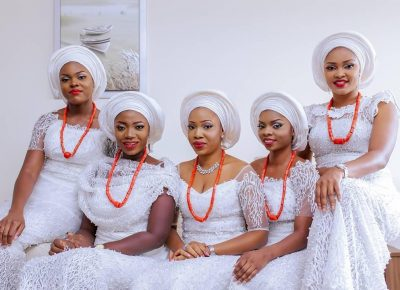 Style Tips To Help You Not To Outshine A Bride At Her Wedding