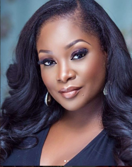 Nigerian Female Celebrities Who Have Oblong Faces Fabwoman