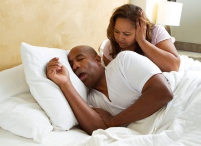Tips For Those Who Have Partners Who Snore